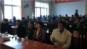 新宏公司水产饲料养殖培训会议取得圆满成功